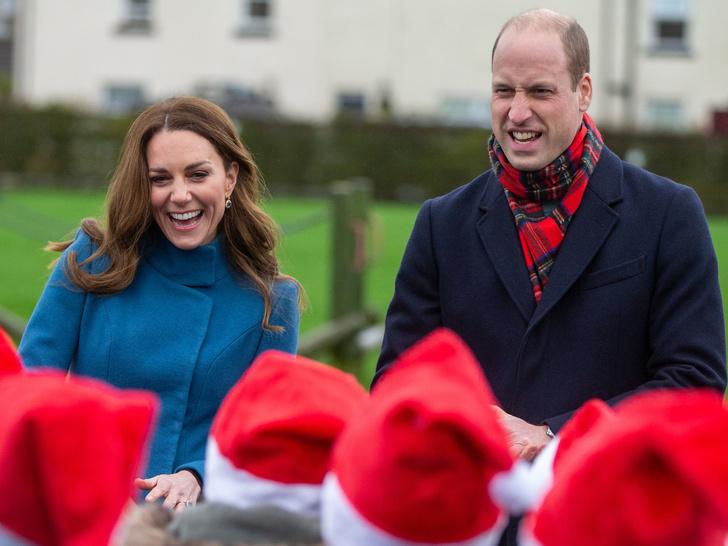 Фото №1 - «Плохое решение»: кто и почему недоволен британским туром Кейт и Уильяма
