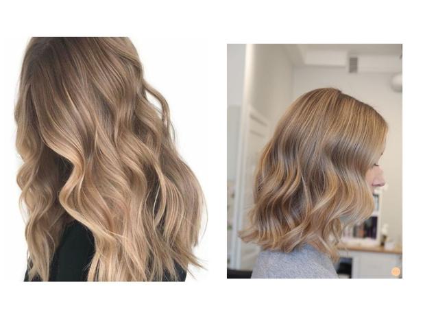 Фото №1 - 5 главных трендов в окрашивании волос 2021