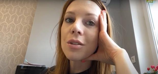 Фото №2 - Подольская рассказала о судьбоносной пластической операции