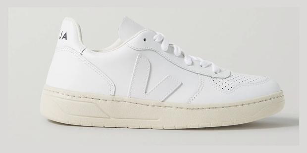 Фото №12 - Белые кроссовки, которые вы давно искали