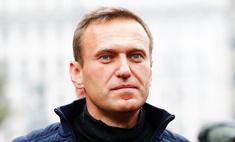 Голодовка ни при чем: Алексея Навального перевели в тюремную санчасть