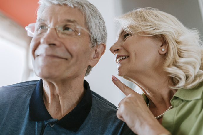How to help a loved one who is hearing loss
