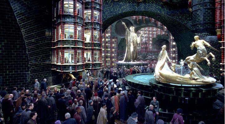 Фото №8 - «Гарри Поттер»: 10 классных идей для новых спин-оффов