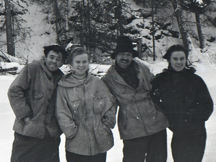 Фото №2 - Тайна перевала Дятлова: что на самом деле случилось с погибшими туристами