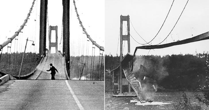 Фото №3 - 10 самых впечатляющих фото техногенных катастроф