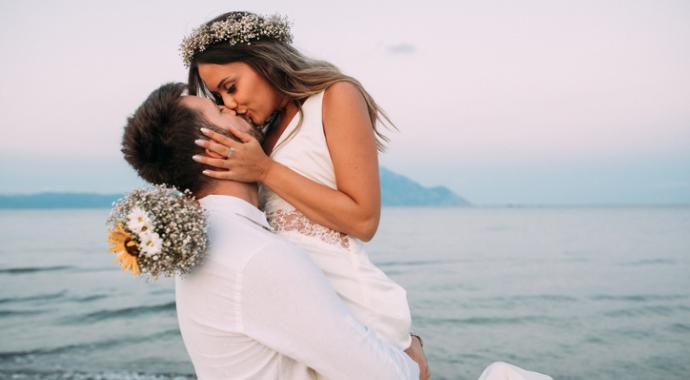 Для чего нам столько целоваться?