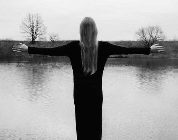 Фото №6 - Андрей Троицкий: фотопортреты в стиле сюрреализма