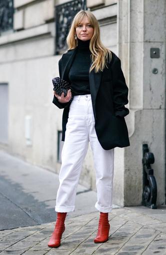 Фото №4 - Отсутствие цвета и одежда «на будущее»: 7 плохих привычек, которые портят ваш стиль
