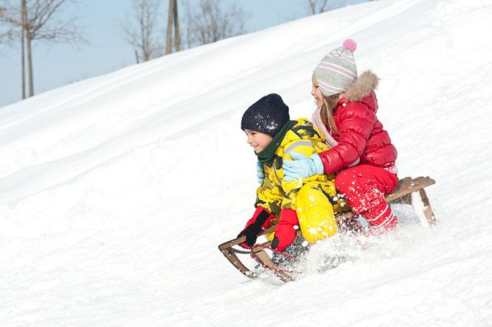 Фото №4 - На скользкой дорожке: зимние травмы у детей