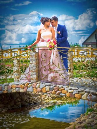 Фото №21 - Your Wedding AWARDS 2015: голосуй за самую красивую невесту!