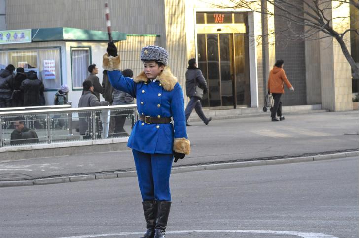 Фото №3 - Назад в СССР? Шокирующие особенности жизни и быта в Северной Корее