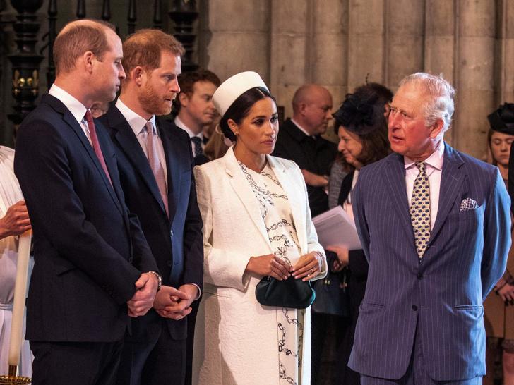 Фото №2 - Главный урок, который вынес принц Чарльз из скандала с «Мегзитом»