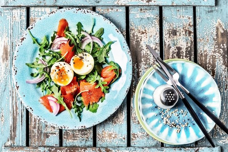 Фото №7 - Шесть ключевых принципов диеты «голубых зон»: меньше еды, больше внимания деталям