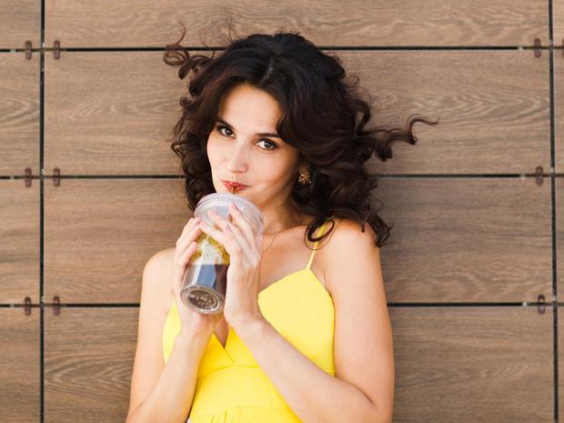 Фото №3 - 5 популярных напитков, которые вредят здоровью зубов