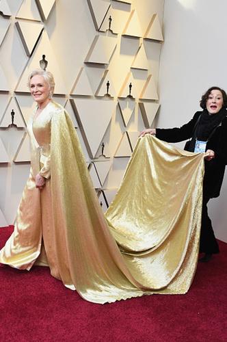 Фото №3 - «Оскар-2019»: лучшие и худшие платья звезд