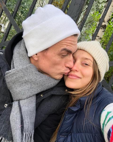Фото №3 - «А что ты сделала, чтобы он тебя не бил?»: Тодоренко и Топалов жестко высказались о звездных разводах