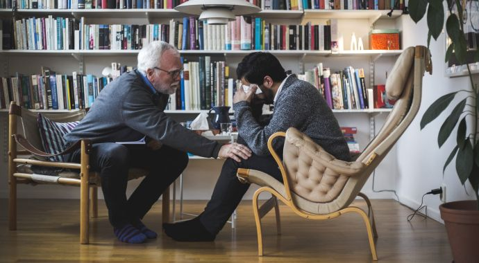 Должен ли психолог сочувствовать пациенту?
