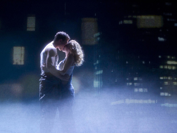 Фото №4 - От «Зорро» до «Привидения»: 10 самых красивых мюзиклов о любви