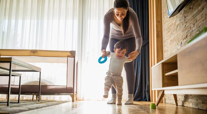 6 принципов воспитания от мам XXI века