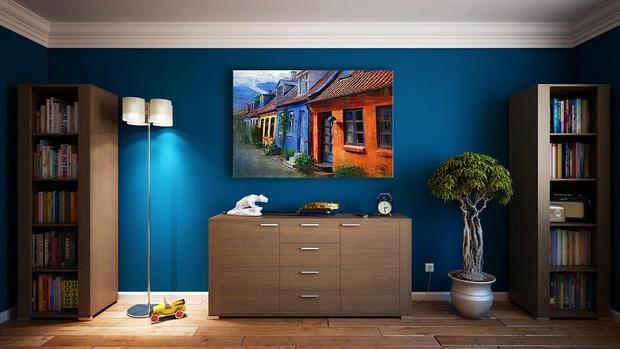 Фото №5 - My Space: Как смешивать цвета в интерьере, чтобы потом не страдать