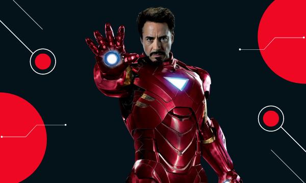Фото №1 - Quiz: Спорим, ты не угадаешь, какие из этих фактов про героев Marvel— ложь 🤔