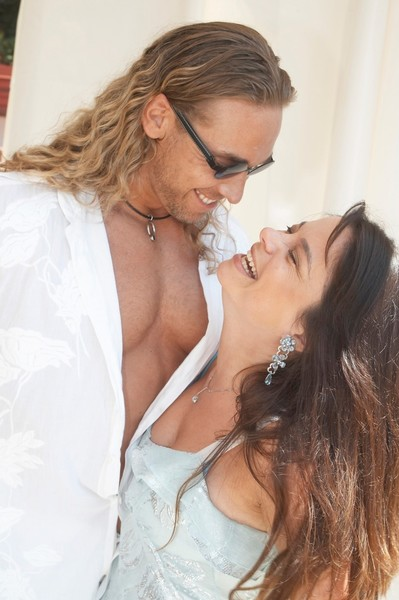 Фото №3 - «Измена, о которой вы говорите,— это разрядка»: Тарзан рассуждает о накале страстей в браке, честности с женой и самим собой