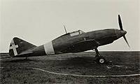 Фото №57 - Сравнение скоростей всех серийных истребителей Второй Мировой войны