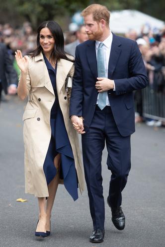 Фото №6 - Выбирая классику: как королевские особы носят тренчи
