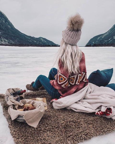 Фото №4 - «Здесь все очень дорого»: россиянка— о переезде на Аляску, высоких зарплатах и родах в Америке