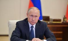 Владимир Путин поручил ввести доплату 80 тысяч рублей врачам, работающим с больными коронавирусом