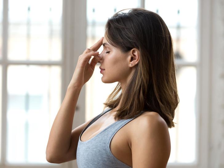 Фото №1 - Дыхательная практика Туммо: как согреться в любую погоду