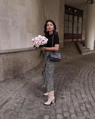 Фото №29 - 8 самых стильных российских блогеров