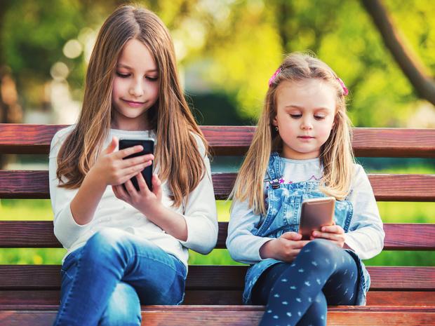 Фото №4 - Поколение Альфа: дети, которые уничтожат наш мир или сделают его совершенным?