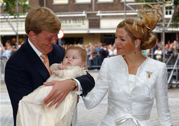 Как выглядит будущая королева Нидерландов Катарина-Амалия, которой исполнилось 17 лет: фото