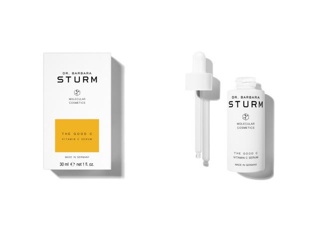 Фото №1 - Энергия солнца: 10 средств с витамином С, которые вернут коже сияние