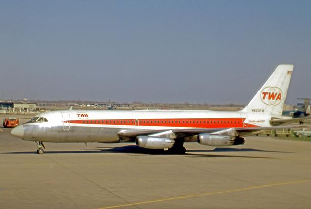 Фото №5 - 15 самых быстрых пассажирских самолетов