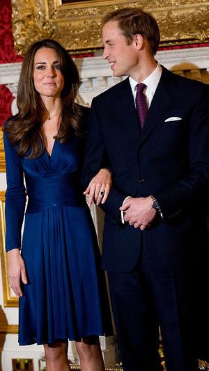 Фото №4 - Главный страх Уильяма в отношениях с Кейт, который мешал их помолвке