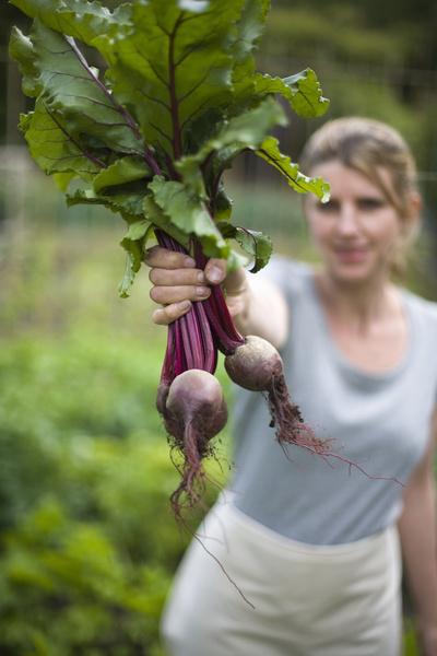 Фото №4 - Диета с грядки: какие продукты помогут похудеть?
