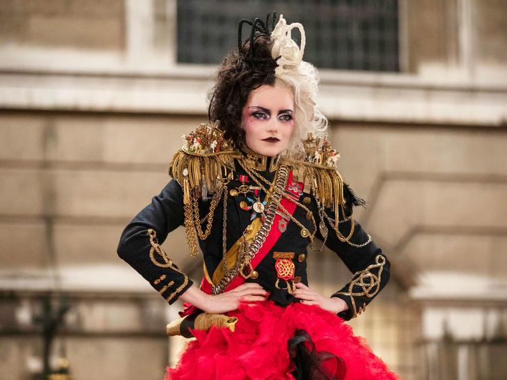 Фото №6 - Круэлла Де Виль: модная эволюция самой стильной злодейки