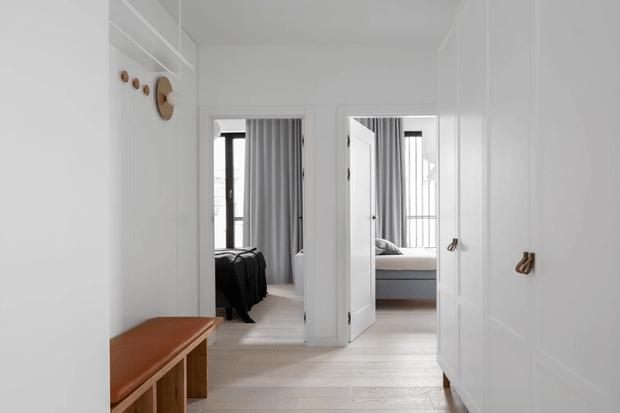Фото №10 - Скандинавская квартира в Лодзе