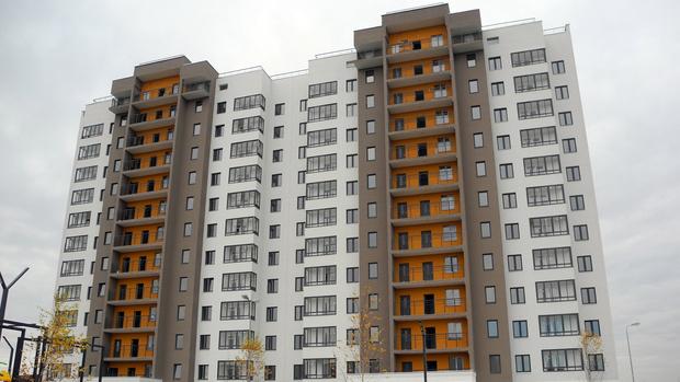 Фото №1 - В России вдвое увеличился объем запуска новых проектов жилья