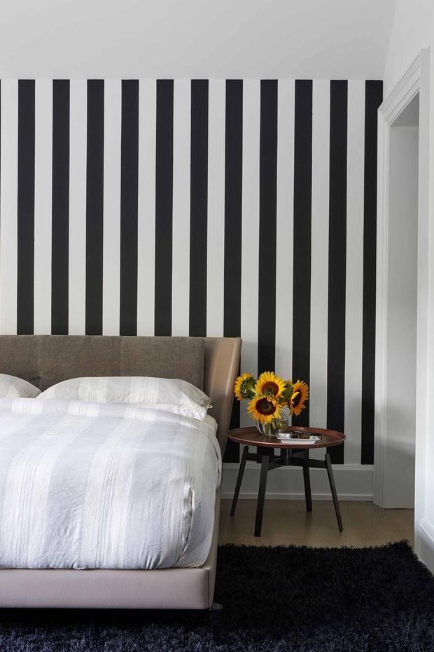 Фото №6 - Как увеличить комнату с помощью обоев: 5 идей
