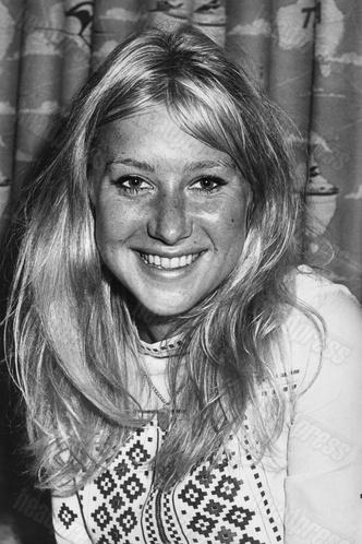 Хелен Миррен в молодости фото тогда и сейчас 2020