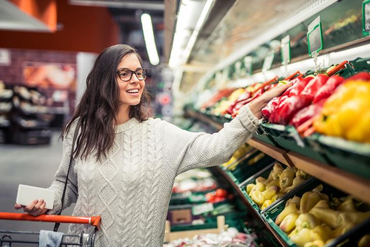 Фото №1 - 12 уловок, из-за которых мы больше тратим в магазинах