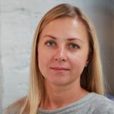 Алёна Туктарова