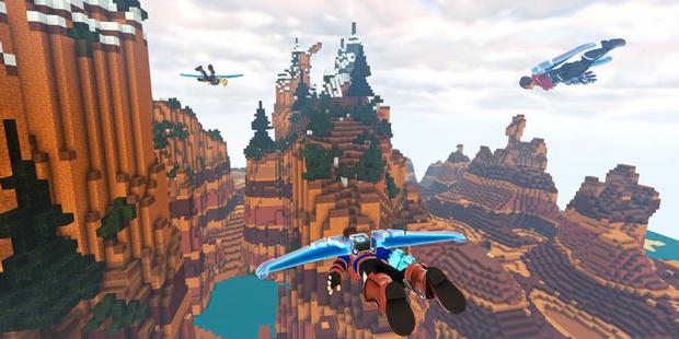 Фото №1 - Когда Skyrim надоел: 10 лучших игр с открытым миром 🤩