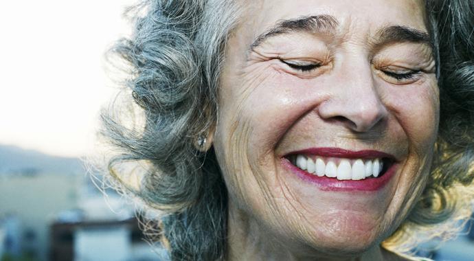 Современные бабушки стали эгоистами?