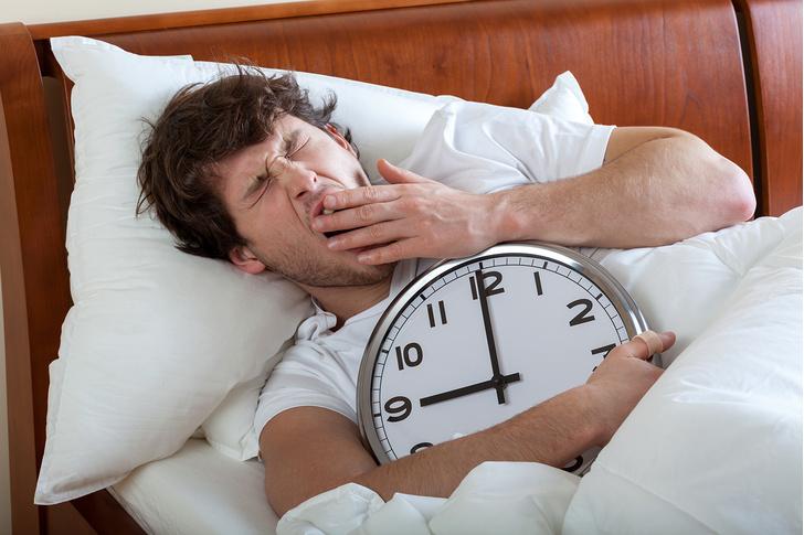Фото №3 - 10 банальных ошибок, из-за которых спальня убьет твою сексуальную жизнь