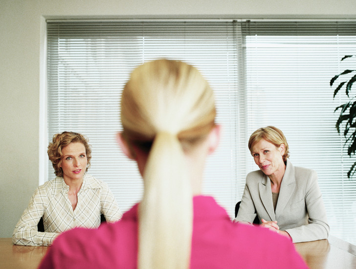 Фото №4 - На свидание с работой мечты: что надеть на собеседование