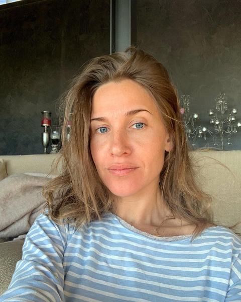 Фото №12 - Звезды без макияжа: Боярская и еще 29 российских знаменитостей